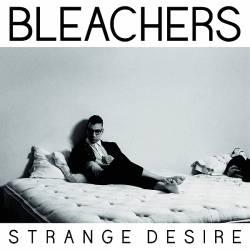 """Sich selbst neu erfunden als Bleachers: Das erste Soloalbum """"Strange Desire"""" von Jack Antonoff ist am 15. August 2014 erschienen"""