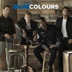 """Das neue Album """"Colours"""" ist am 20. November 2015 erschienen"""