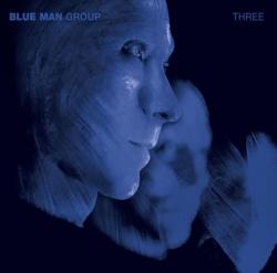 """Das dritte Studioalbum """"Three"""" der Blue Man Group ist am 22. April 2016 erschienen"""