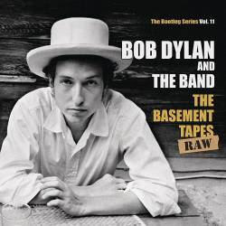"""The Basement Tapes Raw: The Bootleg Series Vol. 11"" ist am 31. Oktober 2014 erschienen"