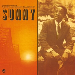 """Various Artists � The 50th Anniversary Collection of Sunny"" ist am 10. Juni 2016 erschienen"