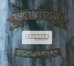 """Das neu aufgelegte Album """"New Jersey"""" ist am 27. Juni 2014 in drei verschiedenen Versionen erschienen"""