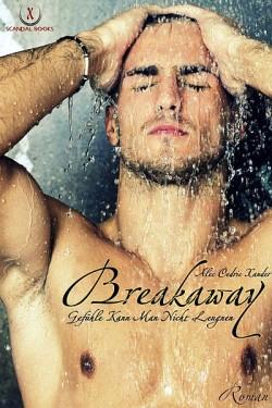 """Die Ebook-Version von """"Breakaway"""" ziert ein eigenes Cover"""