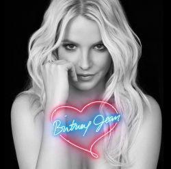 Work Bitch: Das neue Album soll rechtzeitig vor Weihnachten in den Regalen stehen - Quelle: Sony Music