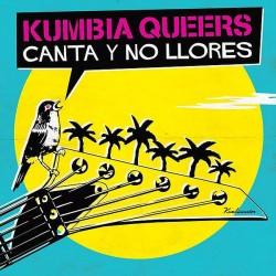 """""""Canta Y No Llores"""" (""""Nicht weinen, singen!""""), das vierte Studioalbum der Band, enth�lt zw�lf Songs"""