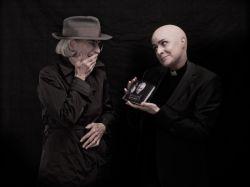 Cecilia Bartoli (rechts) und Donna Leon entdecken gemeinsam ein vergessenes Barock-Genie - Quelle: Decca/Uli Weber