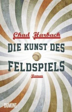 In Deutschland ist Harbachs Roman bei DuMont erschienen