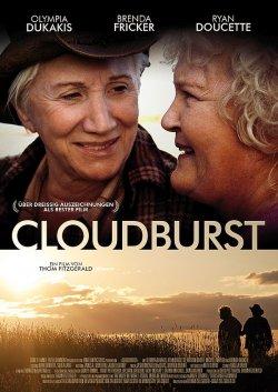 """Wundebare lesbische Liebesgeschichte und Roadmovie zugleich: """"Cloudburst"""""""