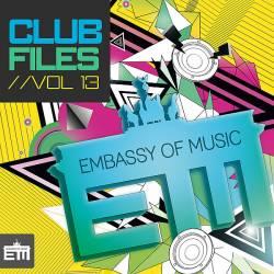 "Volle Packung tanzfl�chenkompatibler Beats: ""Club Files Vol. 13"""