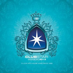 """Die Doppel-CD """"Clubstar Session 2013"""" repräsentiert die Sound-Breite von Clubstar gebührend und ist ein gelungener Einstieg in das Jubiläumsjahr zum 15. Label-Geburtstag"""