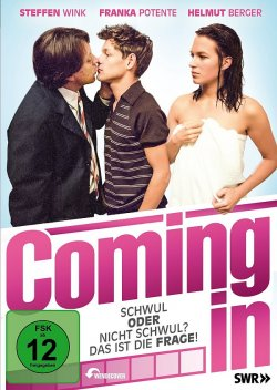 """""""Coming In"""" aus dem Jahr 1997 ist am 13. März 2015 auf DVD erschienen"""