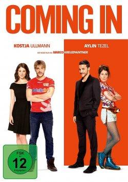 """""""Coming In"""" ist am 26. M�rz 2015 auf DVD erschienen"""