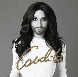 """Am 15. Mai im Handel: """"Conchita"""" erscheint bei Sony Music Ariola"""