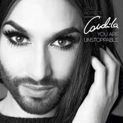 """Cover der neuen Single """"You Are Unstoppable"""""""