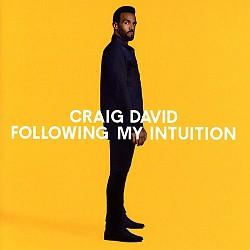 """Das neue Album """"Following My Intuition"""" von Craig David ist am 30. September 2016 erschienen"""