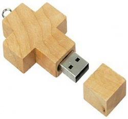 Unheilige Inhalte auf dem USB-Stick einer Gemeinde in Nord-Irland