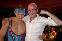 Dampfer schwuler Sex Porno-Hub schwarze Lesben