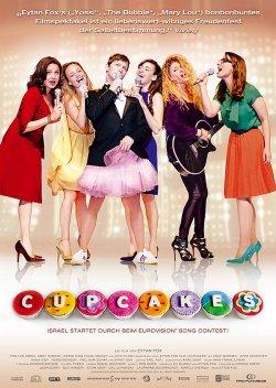 """""""Cupcakes"""" ist bei Pro-Fun auf DVD erschienen. Im Kino ist der Film derzeit bei den Schwulen Filmwochen in Freiburg und beim Pink Apple Filmfestival in Z�rich zu sehen"""