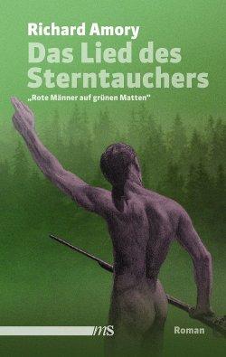"""Erstmals in korrekter Übersetzung: """"Rote Männer auf grünen Matten"""" ist der meistverkaufte schwule Erotikroman sowohl in Amerika wie in Deutschland"""
