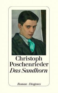 Poschenrieders Roman ist im Schweizer Diogenes Verlag erschienen