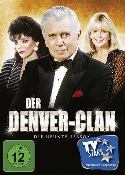 """Die letzte Staffel des """"Denver-Clans"""": Die Geschichten aus dem Leben der Sch�nen, Reichen und vor allem Intriganten fesselten ein Jahrzehnt lang allw�chentlich das TV-Publikum"""