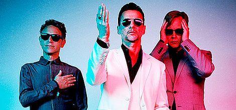 Depeche mode sänger homosexuell