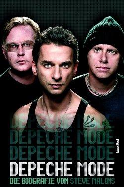 Neue Ausgabe des Standardwerks über Depeche Mode