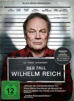 """Vor den Nationalsozialisten geflohen, um in den USA verhaftet zu werden: """"Der Fall Wilhelm Reich"""""""