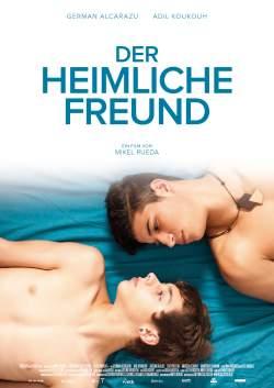 Die Edition Salzgeber hat das Coming-of-Age-Drama mit deutschen Untertiteln auf DVD veröffentlicht.