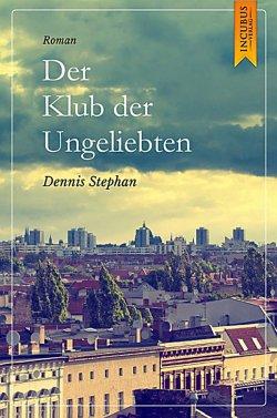 Das Buch aus dem Dortmunder Incubus Verlag ist auch als E-Book erhältlich