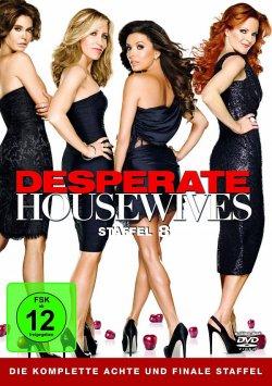 Das 6-Disc-Set mit allen 23 Folgen ist seit Anfang Dezember 2012 im Handel