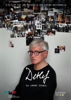 Grimmig und stolz: Detlef Stoffel
