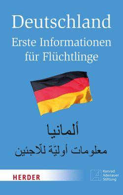 Der im Herder Verlag erschienende Leitfaden kostet 9,99 Euro � wer mindestens 50 Exemplare bestellt, erh�lt einen gro�z�gigen Rabatt