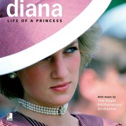 """Ein musikalischer Fotoband zur Erinnerung an die Königin der Herzen: """"Diana Life of a Princess"""""""