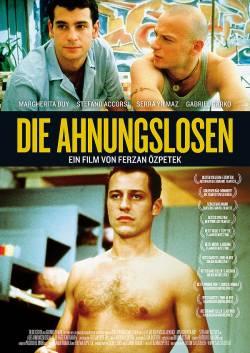 Die Edition Salzgeber hat die deutsche Synchronfassung neu auf DVD veröffentlicht