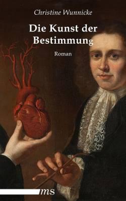 """M�nnerschwarm hat den bereits im Jahr 2003 in gedruckter Form publizierten Roman """"Die Kunst der Bestimmung"""" erstmals als E-Book ver�ffentlicht"""