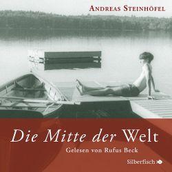 Das im Silberfisch Verlag erschienende Hörbuch ist eine leicht gekürzte Fassung des Romans