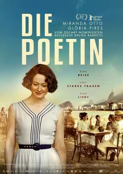 """Der lesbische Liebesfilm """"Die Poetin"""" ist am 15. August 2014 auf DVD bei Pro-Fun Media erschienen"""