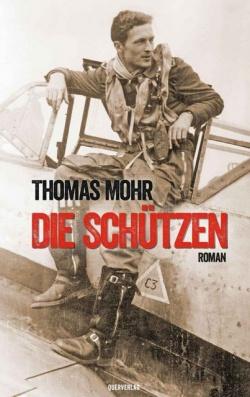 "Thomas Mohrs Roman ""Die Sch�tzen"" ist Anfang des Monats im Berliner Querverlag erschienen"