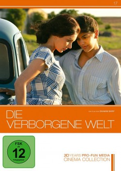 "In der ""20 Years Pro-Fun Media Cinema Collection"" ist der bezaubernde Film ""Die verborgene Welt"" von Shamim Sarif erschienen"