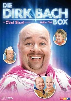 """Die """"Dirk Bach Box"""" beweist: Der Humor von Dirk Bach ist unsterblich!"""