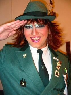 Köln: Eine Schützenbruderschaft für Schwule und Lesben