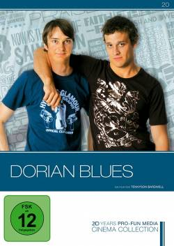 """Dorian Blues"" wurde im August neu in der ""20 Years Pro-Fun Media Cinema Collection"" auf DVD ver�ffentlicht"