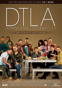 """Die komplette erste Staffel von """"Downtown LA"""" ist am 26. Juni 2015 auf DVD erschienen"""