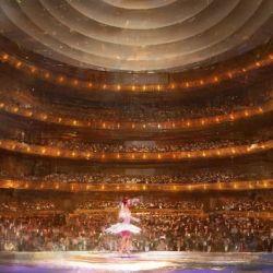 Im Dr. Phillips Center for the Performing Arts sollen schon bald Broadway-Produktionen und Darbietungen des Orlando Ballet zu sehen sein - Quelle: Visit Orlando