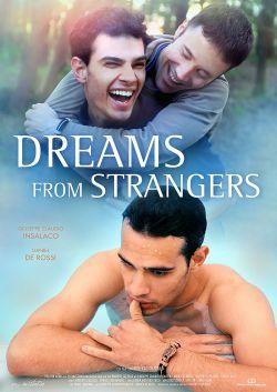 """Pro-Fun hat """"Dreams From Strangers"""" mit deutschen Untertiteln auf DVD ver�ffentlicht"""