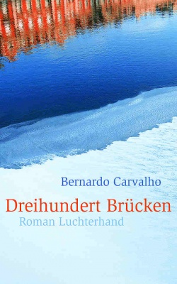 Di8e deutsche Erstausgabe des Roman ist am 26. August bei Luchterhand erschienen