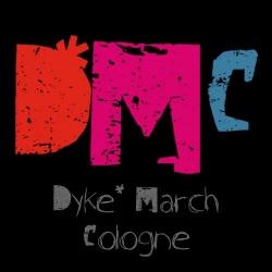 Logo des Dyke March Cologne