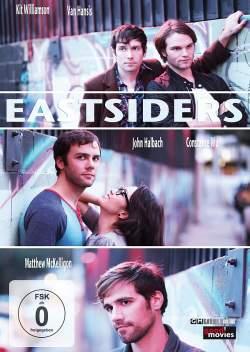 """Die erfolgreiche Webserie """"EastSiders"""" ist am 1. August 2014 erstmals in Spielfilml�nge auf DVD erschienen."""