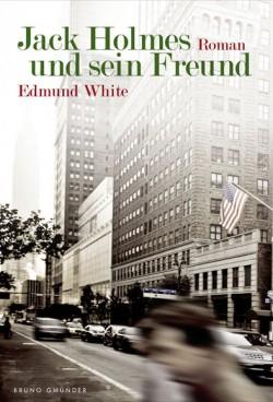 Jack Holmes und Will Wright lernen sich in einer New Yorker Zeitschriftenredaktion kennen. Bei träumen davon, Schriftsteller zu werden...